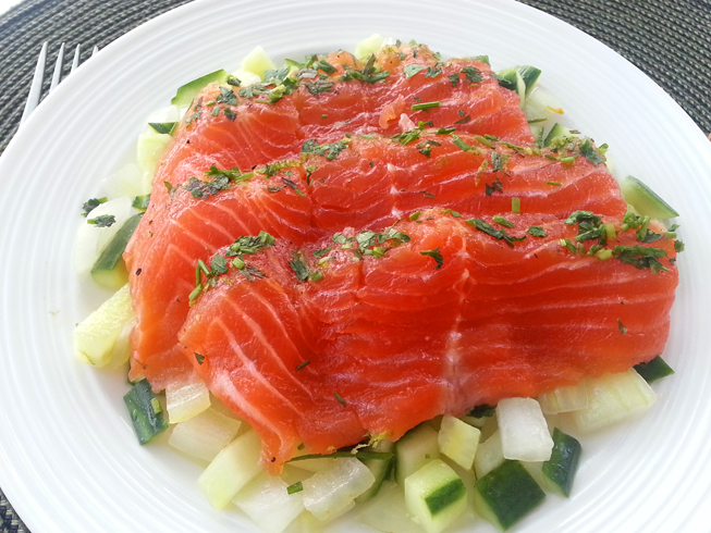 Carpaccio Gravlax Related Keywords & Suggestions - Carpaccio Gravlax ...