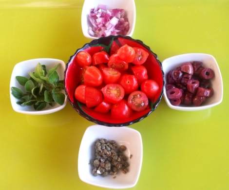 tapenade ingredients
