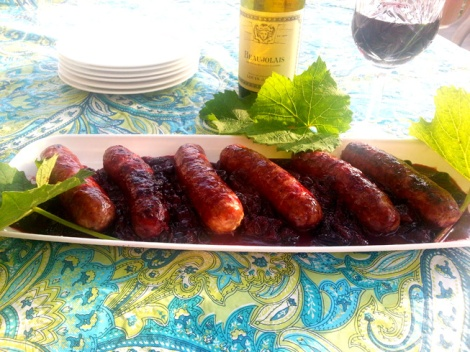 sausage_grapes